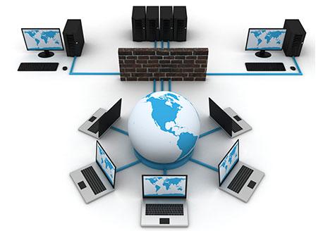 Ziekenhuis ICT Infrastructuur